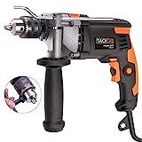 Bohrmaschine, Tacklife 850W 3000U Bohrhammer,...