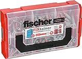 fischer FIXtainer DUOPOWER - Universaldübel-Set...