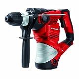 Einhell TC-RH 1600 (4-Funktions-Bohrhammer, 1.600 W,...