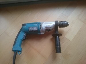 Bevorzugt Schlagbohrmaschine oder Bohrhammer | Vorteile sowie Unterschiede NT43