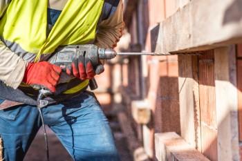Bohrhammer für Heimwerker