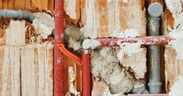 Leitungen in der Wand finden