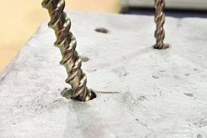 Beton Bohren Tipps Vorbereitung Bohren Massnahmen Danach