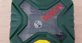 Bosch Bohrer Set X Line