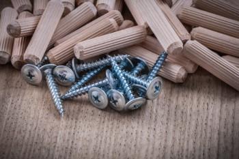 Was ist ein Holzdübel
